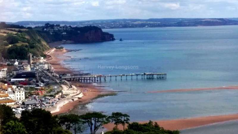 2 Bedrooms Lodge Character Property for sale in Shaldon