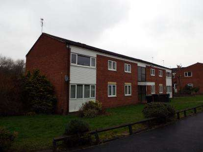2 Bedrooms Flat for sale in Herons Way, Selly Oak, Birmingham, West Midlands