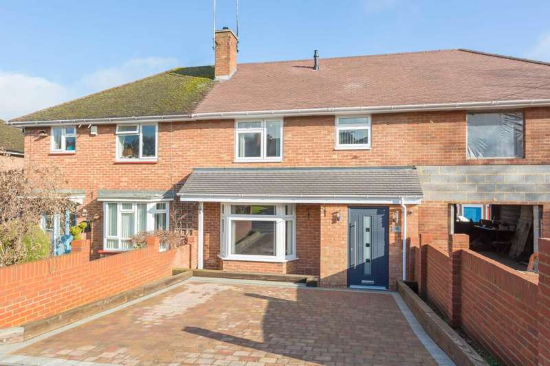 3 Bedrooms Terraced House for sale in Durrants Road, Berkhamsted