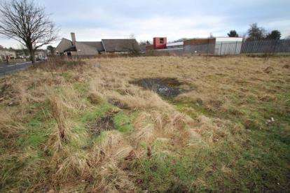 Land Commercial for sale in Main Street, Caldercruix, Airdrie, North Lanarkshire