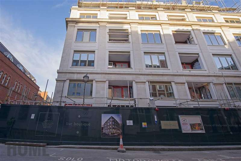 Property for sale in Chapter Street, Pimlico, London, SW1P