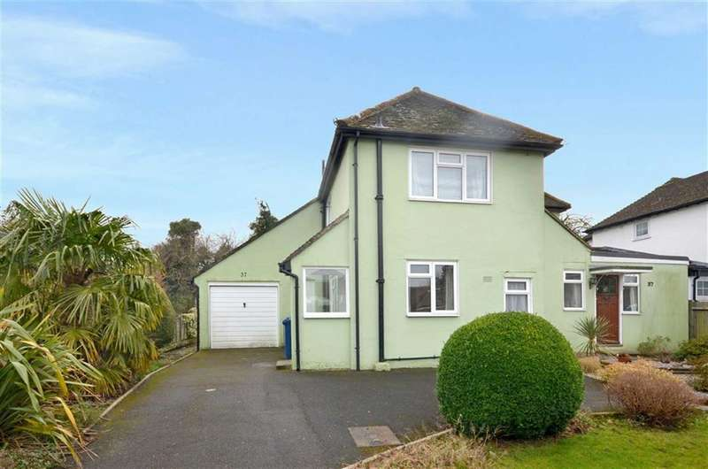 3 Bedrooms Property for sale in Sheep House, Farnham