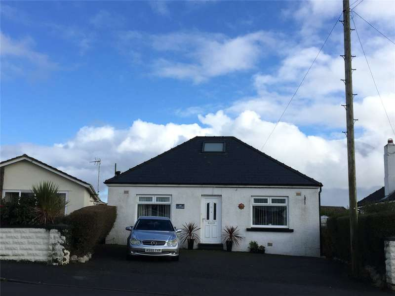 2 Bedrooms Detached Bungalow for sale in Promenade, Steynton Road, Steynton, Milford Haven