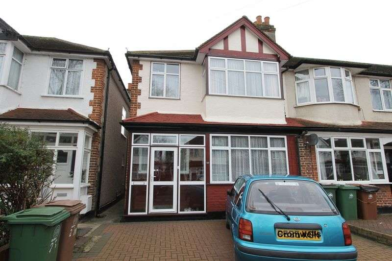 3 Bedrooms Terraced House for sale in Ranfurly Road, Sutton