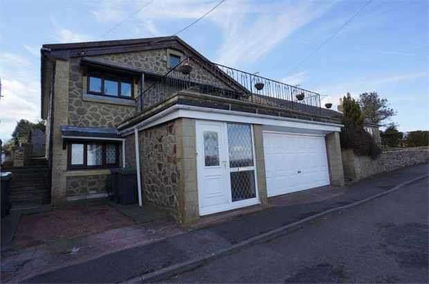 4 Bedrooms Detached House for sale in Chapel Street, Stanley, Durham, DH9 9RH