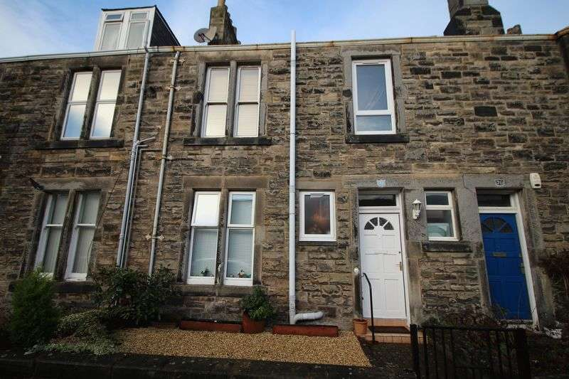 3 Bedrooms Flat for sale in Ava Street, Kirkcaldy
