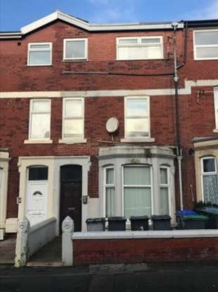 Property for sale in Westmorland Avenue Central Blackpool