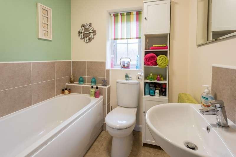 4 Bedrooms House for sale in 4 bedroom House Detached in Winnington