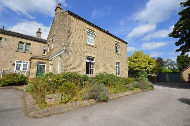 5 Bedrooms Semi Detached House for sale in Wellhouse Lane, MIRFIELD, West Yorkshire