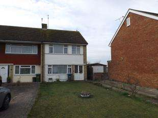 3 Bedrooms End Of Terrace House for sale in Somerton Green, Felpham