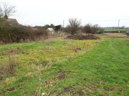 Land Commercial for sale in Mepal, Ely, Cambridgeshire