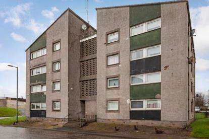 2 Bedrooms Flat for sale in Kildale Way, Rutherglen, Glasgow