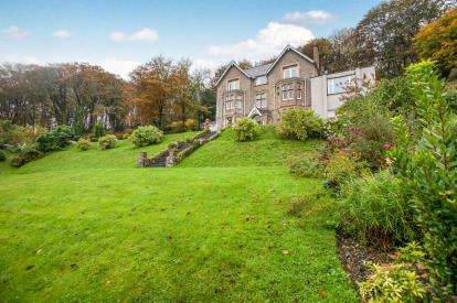 2 Bedrooms Flat for sale in Peak Hill Road, Sidmouth, Devon