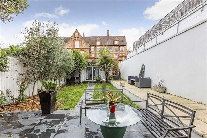 5 Bedrooms House for sale in Battersea Park Road, Battersea, SW11