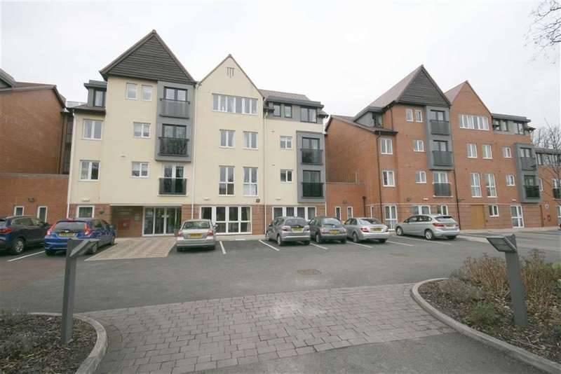 1 Bedroom Property for sale in Brunlees Court, Southport