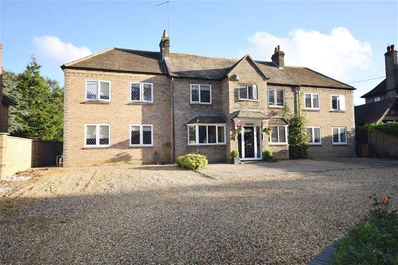 8 Bedrooms Property for sale in Boughton
