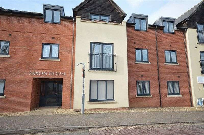 1 Bedroom Flat for sale in Thetford Road Watton