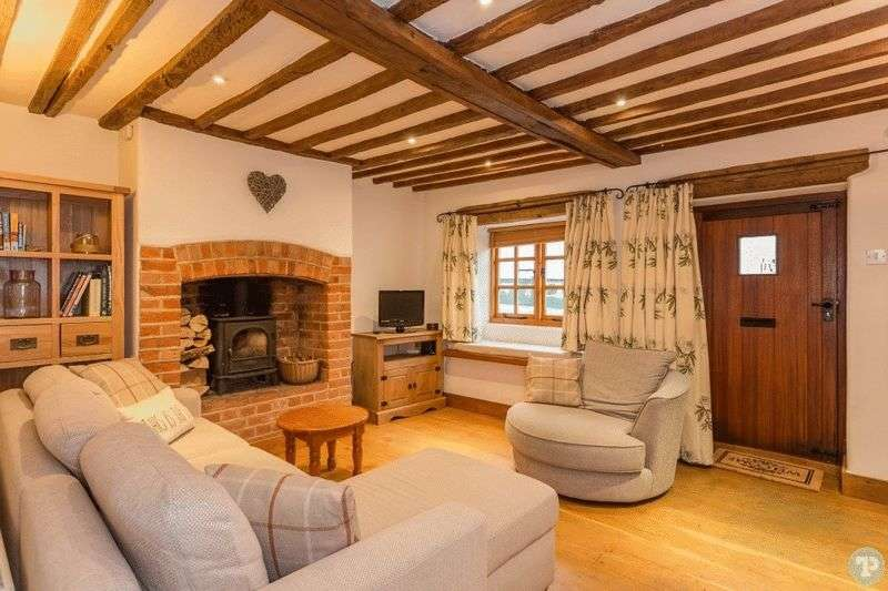3 Bedrooms Terraced House for sale in Bell Lane, Wheatley