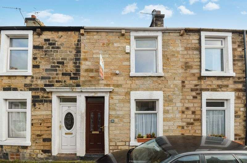 2 Bedrooms Terraced House for sale in 35 Garnet Street, Lancaster, LA1 3PN