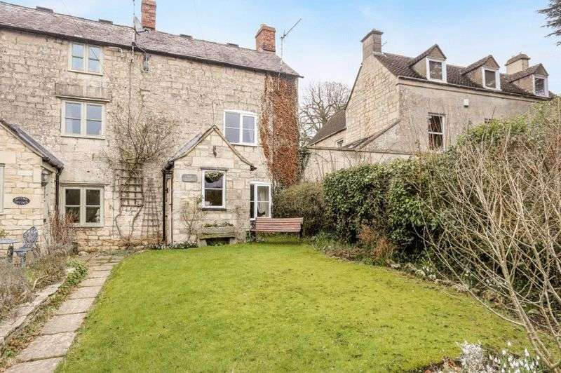 2 Bedrooms Cottage House for sale in Butt Green, Painswick