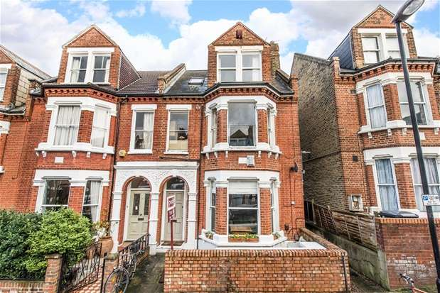 1 Bedroom Flat for sale in Kestrel Avenue, Herne Hill