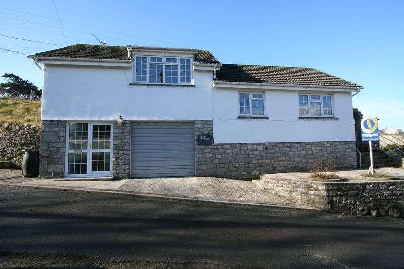 2 Bedrooms Detached House for sale in Hillhead, Llantwit Major