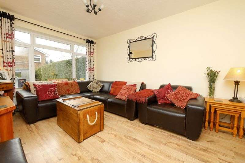 3 Bedrooms House for sale in EVENLODE DRIVE