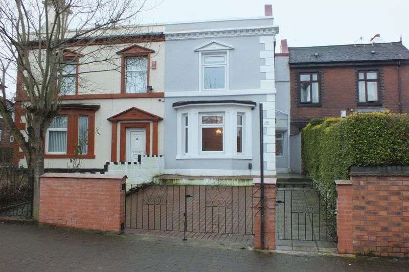 2 Bedrooms House for sale in Etruria Old Road, Etruria, Stoke-On-Trent