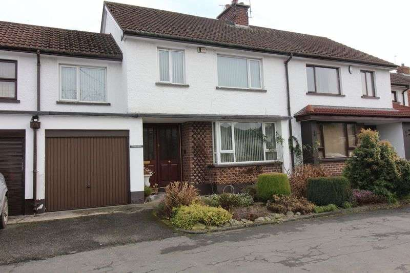 4 Bedrooms Semi Detached House for sale in 7 Ravensdale Villas, Newry BT34 2PG