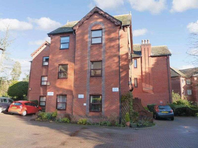 2 Bedrooms Retirement Property for sale in Easingwold, Altrincham, WA14 1RT