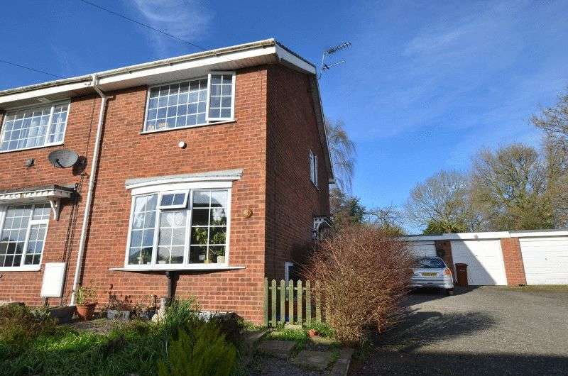 2 Bedrooms House for sale in Rileston Place, Bottesford, Scunthorpe