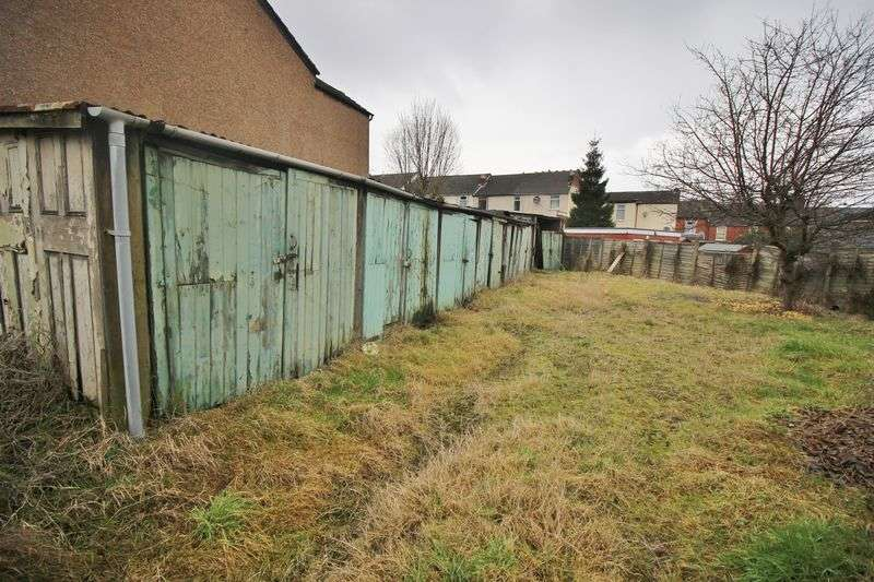 3 Bedrooms Land Commercial for sale in Owen Road, Wolverhampton