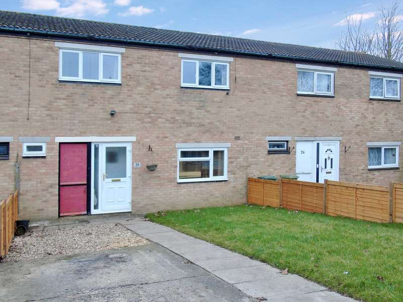 3 Bedrooms House for sale in Alladale Place, Hodge Lea
