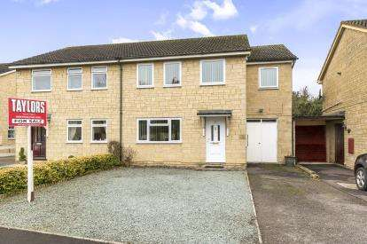 4 Bedrooms Semi Detached House for sale in Rumsey Close, Abbeydale, Gloucester, Gloucestershire