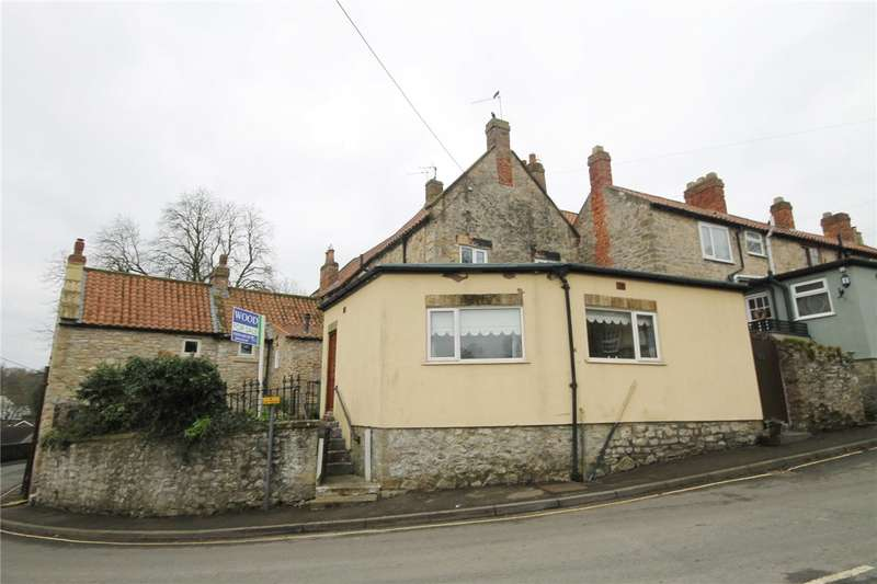 1 Bedroom Terraced House for sale in Middleton Tyas, Richmond, North Yorkshire, DL10
