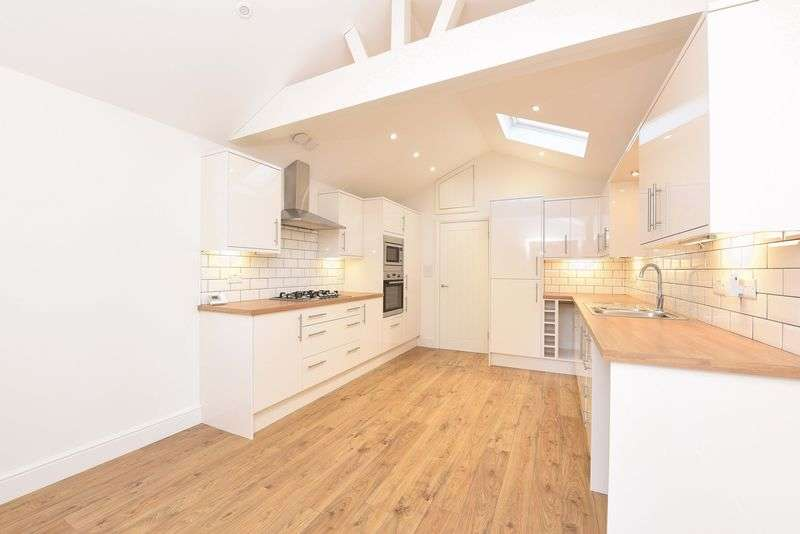 2 Bedrooms Terraced House for sale in Viewings available SATURDAY 25/02/17 - call to BOOK your time!