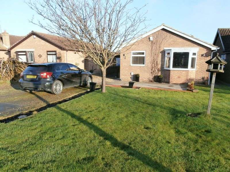 3 Bedrooms Detached Bungalow for sale in Weghill Road, Preston