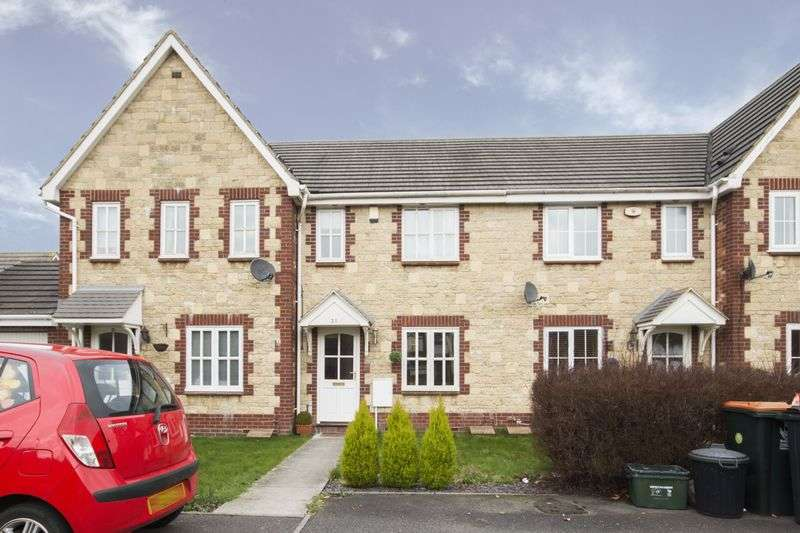 2 Bedrooms Terraced House for sale in White Avenue, Newport