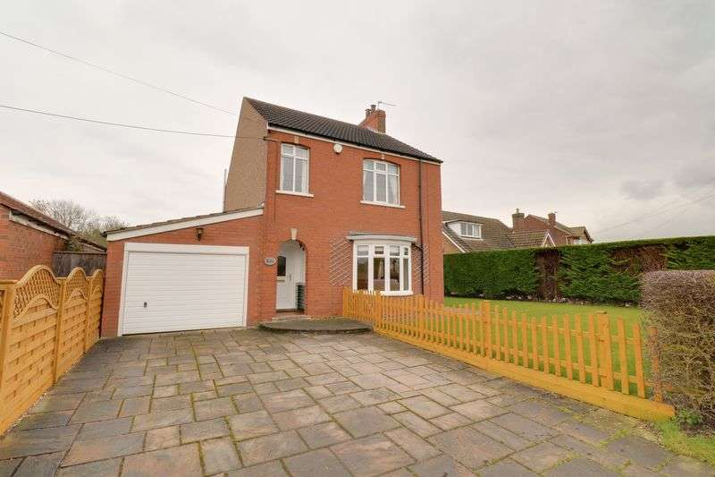 3 Bedrooms Detached House for sale in 'Torre' Townside, East Halton