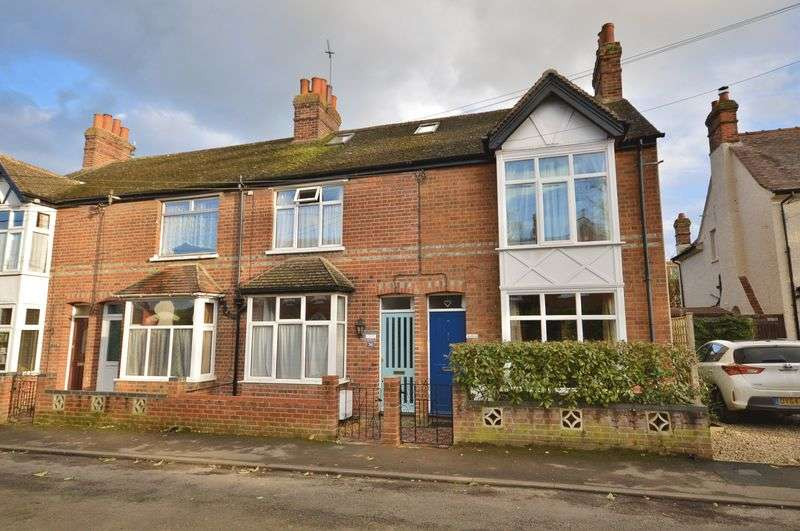 3 Bedrooms Semi Detached House for sale in Thame