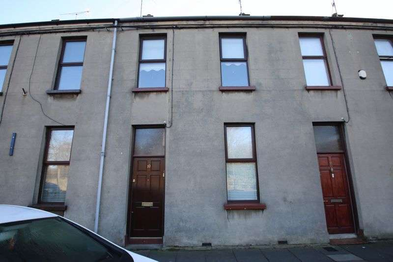 2 Bedrooms Terraced House for sale in 10 Atkinson Avenue, Portadown