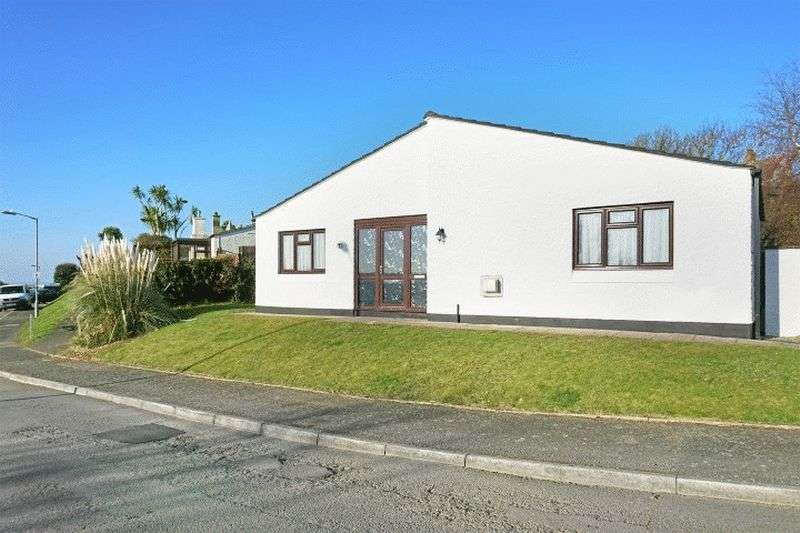 3 Bedrooms Detached Bungalow for sale in Seawell Road, Bude