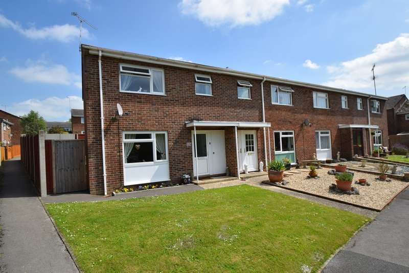 2 Bedrooms House for sale in Bere Regis