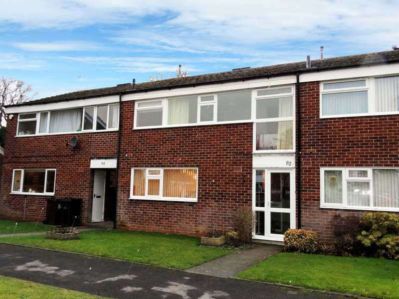 3 Bedrooms Terraced House for sale in Northdown Road, Solihull