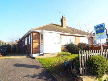 3 Bedrooms Bungalow for sale in Hunstanton, Norfolk