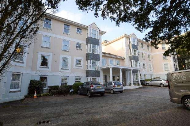 2 Bedrooms Flat for sale in Greenacres, Asheldon Road, Wellswood, Torquay Devon