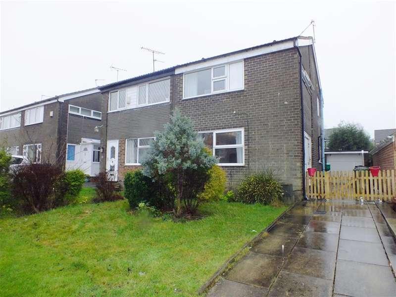 3 Bedrooms Semi Detached House for sale in Primley Park View, Alwoodley, Leeds, LS17 7LA