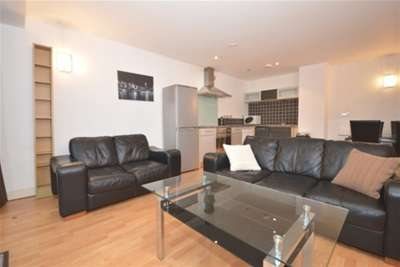 2 Bedrooms Penthouse Flat for rent in West One Aspect, 17 Cavendish Street, S3 7SS