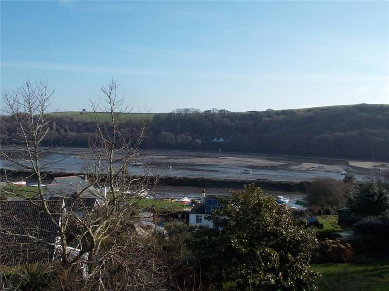4 Bedrooms Flat for sale in School Hill, Golant, Fowey