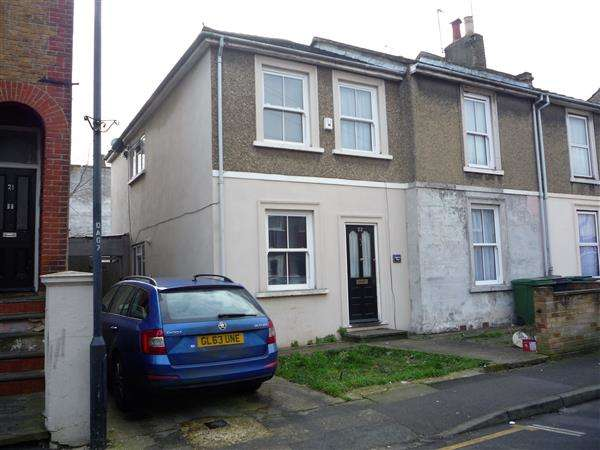 4 Bedrooms Commercial Property for sale in Darnley Street, Gravesend